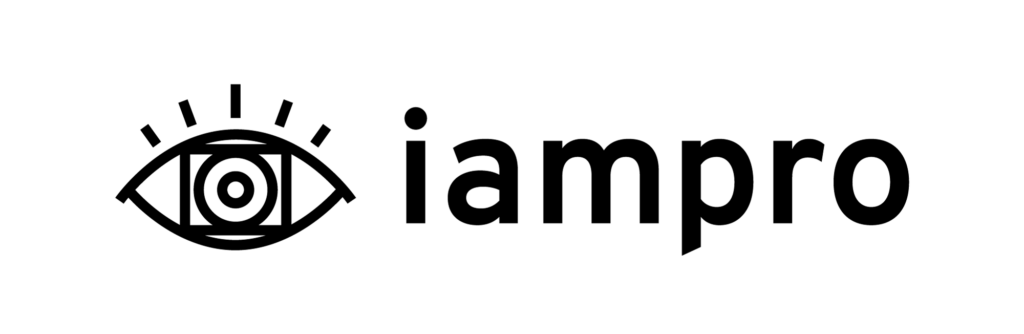 iampro logo