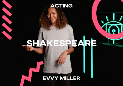 shakespeare acting classes