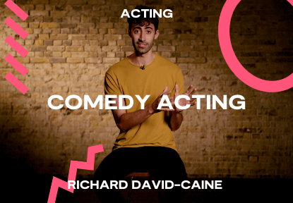comedy acting course