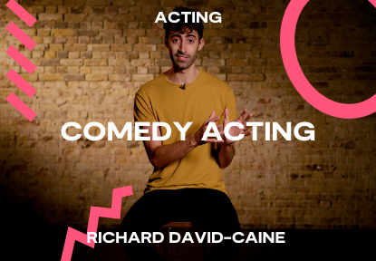 comedy acting classes
