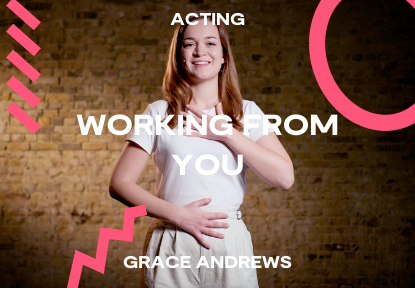 acting classes grace andrews
