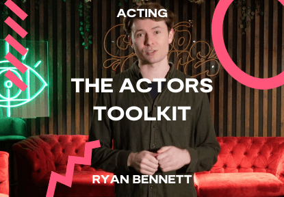the actors toolkit course