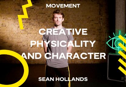 creative movement course