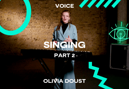 singing course part 2