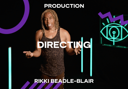 directing course