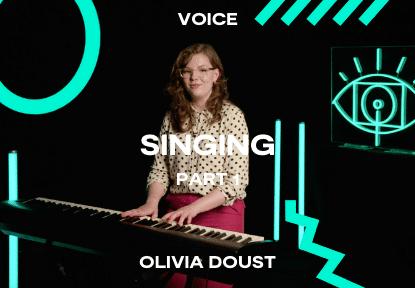 singing course part 1