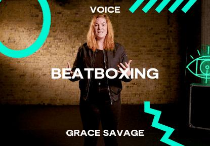 beatboxing classes