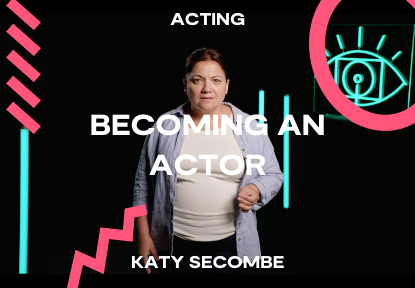 becoming an actor course
